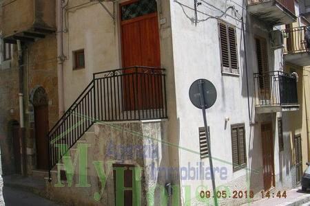 Apt in Sicily - Apt EWA Via Roma - Cianciana