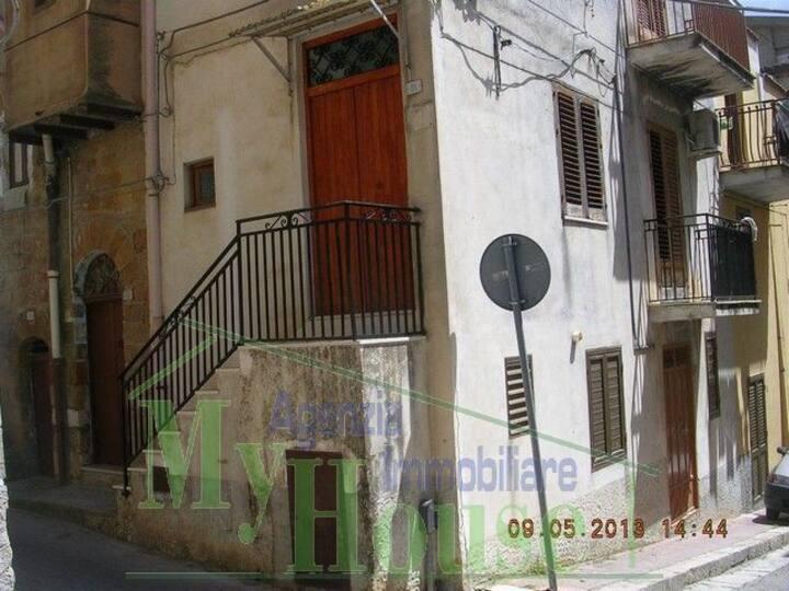 Apt in Sicily - Apt EWA Via Roma