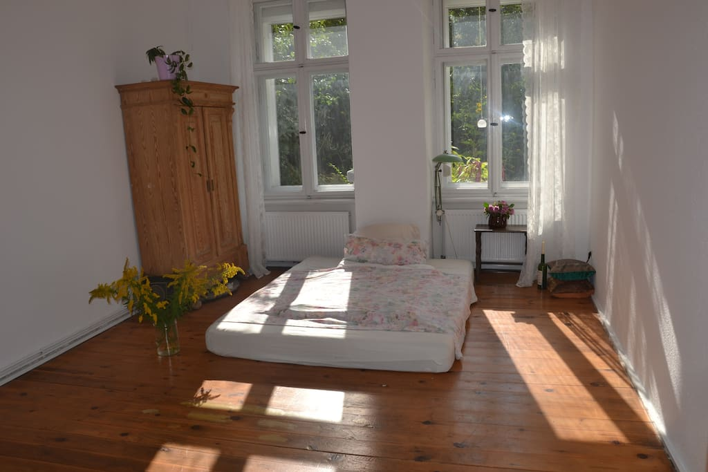 Sonnen Zimmer