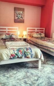 cozy rooms on Dream-Island - Argostoli