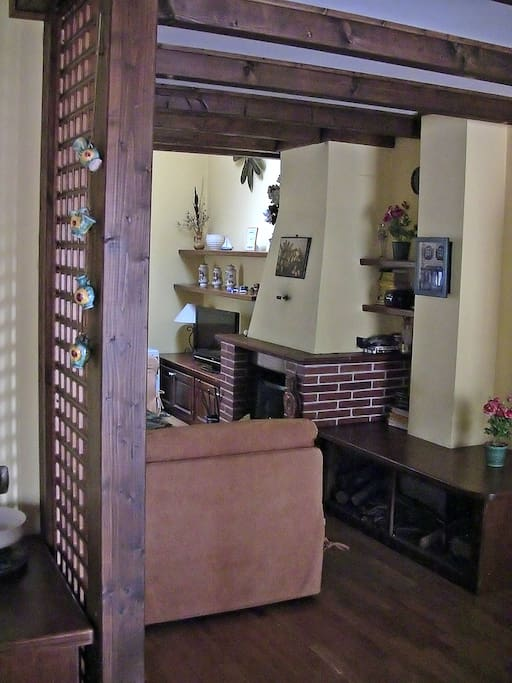 salone da cucina