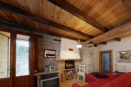 Amazing Chalet in the village - Pellio Intelvi