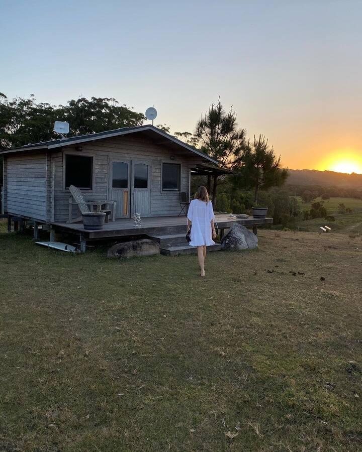 Byron Bay Light House Cabin