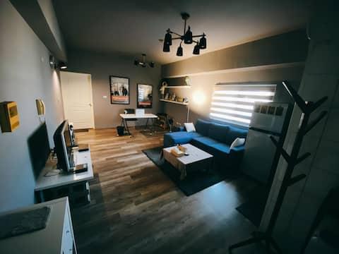 【C.H.】Chill House 鹽埕、半老派、半工業、半出租、