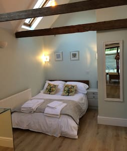 Beautiful Country Annexe - Hadleigh - Pension