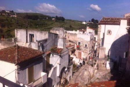 Appartamento in centro storico - Vico del Gargano