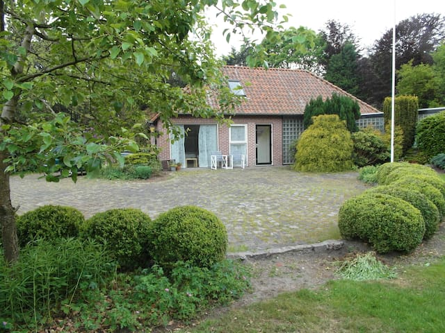 Bed &Breakfast de Haere, Veluwe - Doornspijk - Bed & Breakfast