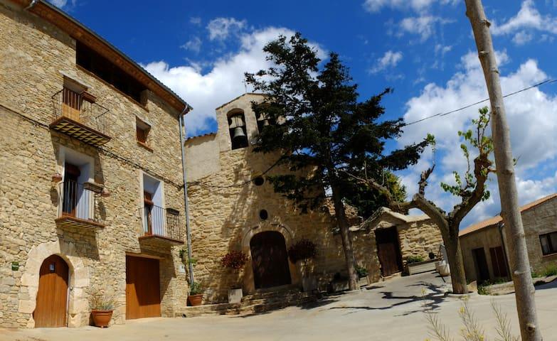 L'Abadia de Cal Bessó - Alberola - Wohnung