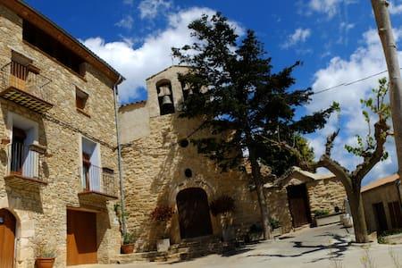 L'Abadia de Cal Bessó - Alberola