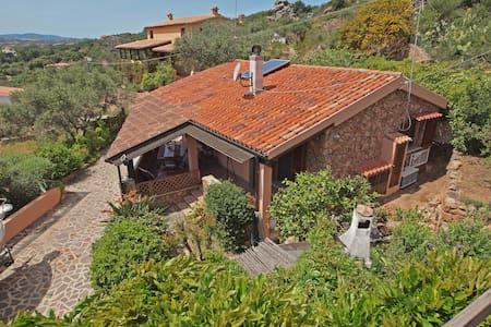 Casa Luna - House