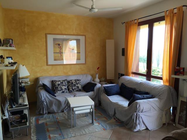 Vacanze a Punta Marina Terme - Punta Marina - House