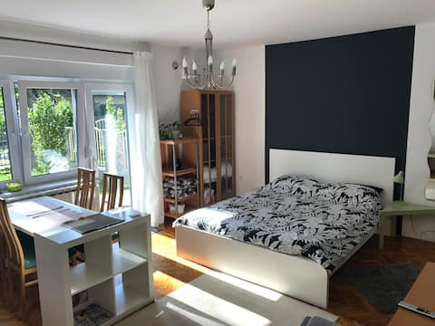Apartmanok Nuna 2, Krapinske Toplice