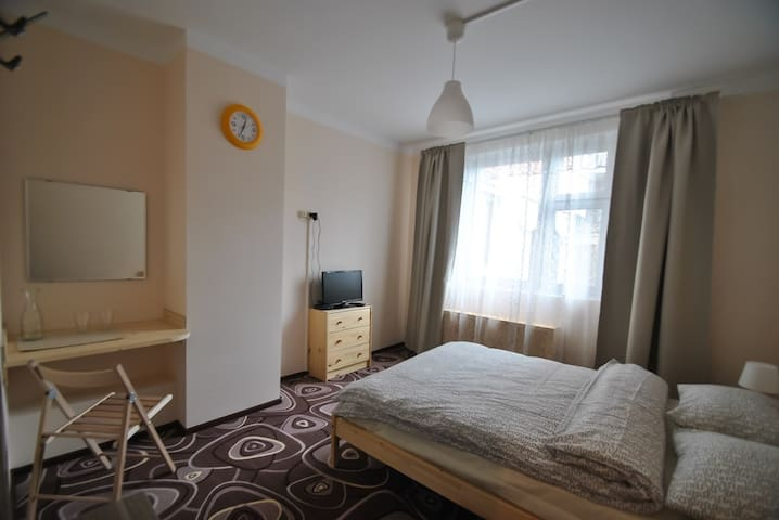 Mini-hotel next to the Vnukovo airport - Vnukovo - Bed & Breakfast