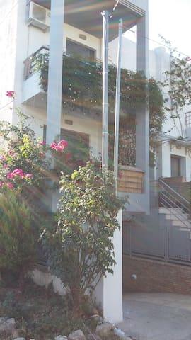 Athens House. - Gerakas - Dům