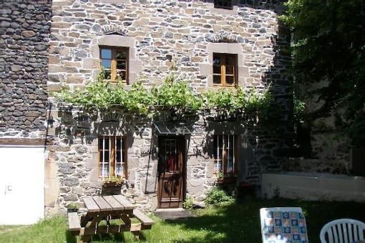 Maison 3étoiles entièrement rénovée - Chavaniac-Lafayette - Casa