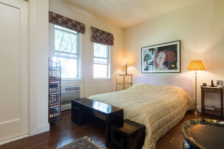 Spacious NYC Suite: June_July_Neat_Whole Floor - Bronx