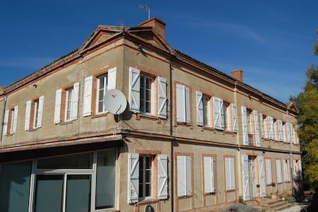 Chateau de Faudade - Levignac - Lévignac - Castell