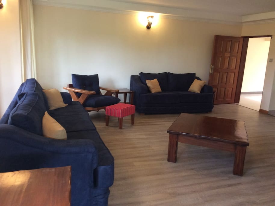 Runda 2 br luxury fully furnished serviced apartments - 2 bedroom apartments for rent in nairobi ...
