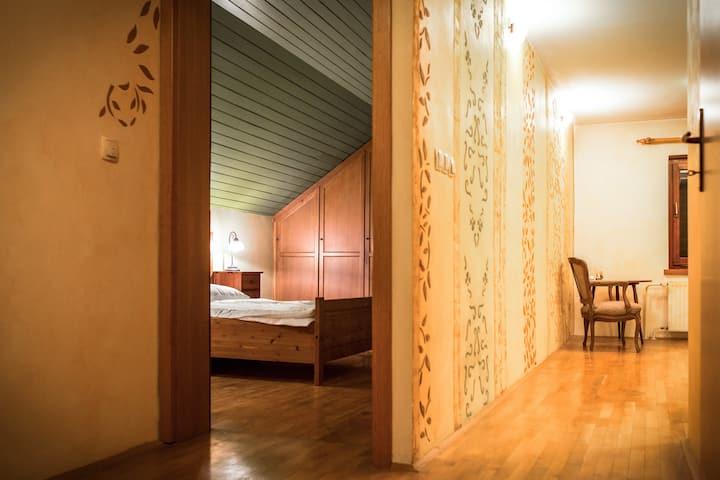 Estate Magovac - Reka Ljubezni  Double Room 2