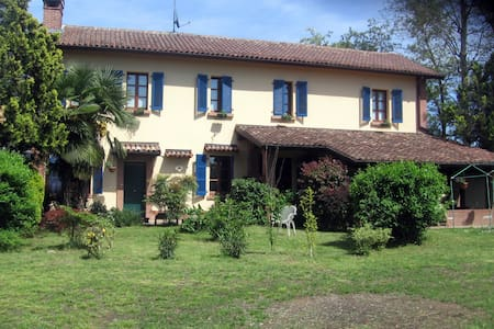 Il BraccoUbriaco B&B Home - Casorate Primo - Bed & Breakfast