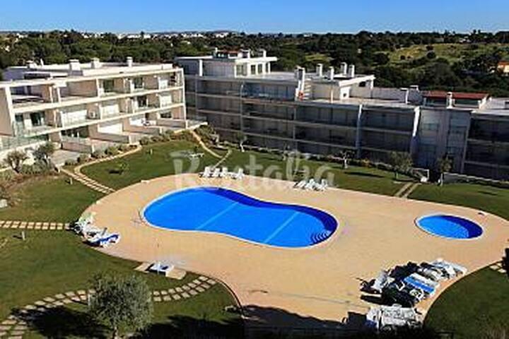 Albufeira - Pool / Beach / Tennis