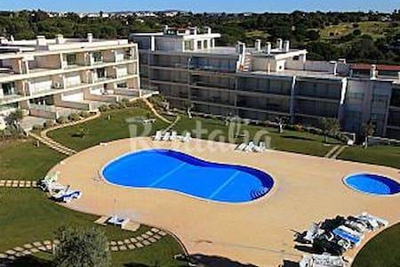 Albufeira - Pool / Beach / Tennis - オルホス・デ・アグア - アパート