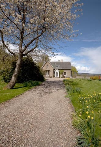 Bradyston Farmhouse (2 bedrooms available)