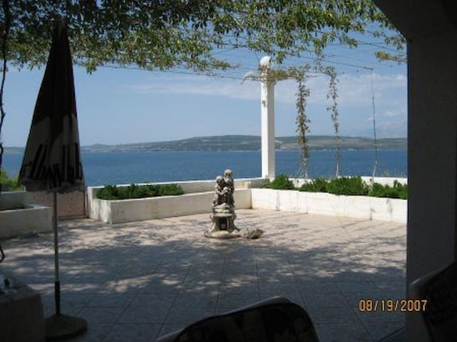 Sweet Sea Ap.@Mediterranean-Croatia - Novigrad - Lejlighed