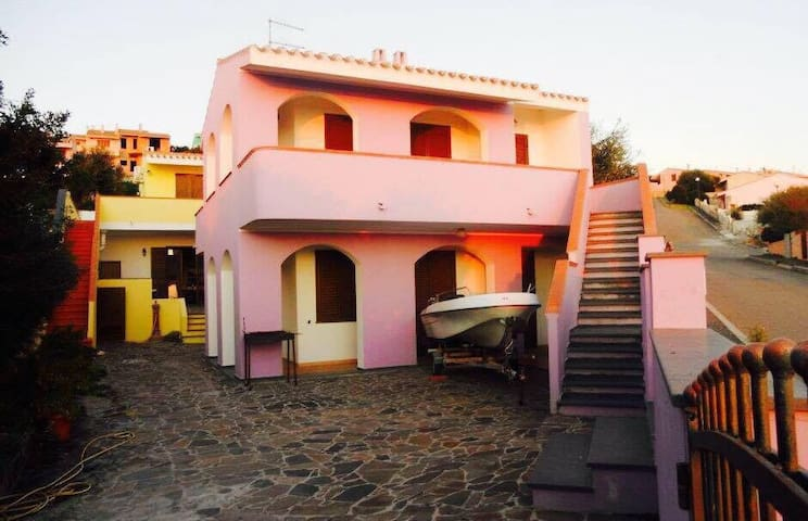 Fantastico appartamento vista mare - Funtana Meiga  - Lägenhet