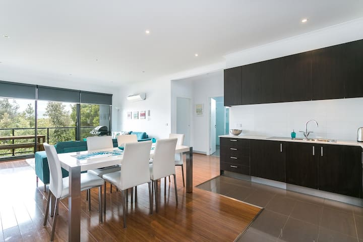 Caple Sounds Style - Rosebud West - Apartment