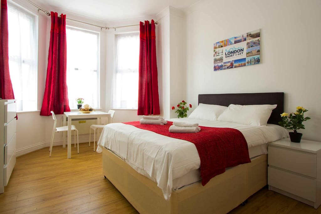 Cheap Rooms In Central London To Rent