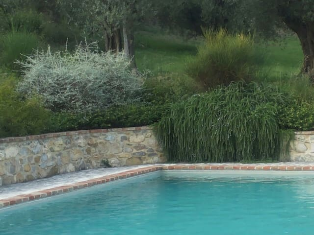 Locanda Fontanelle B&B. In campagna - Magione - Bed & Breakfast