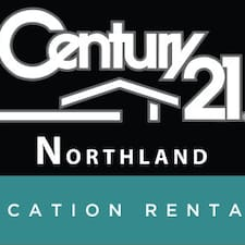 Northland Vacation Rentals User Profile