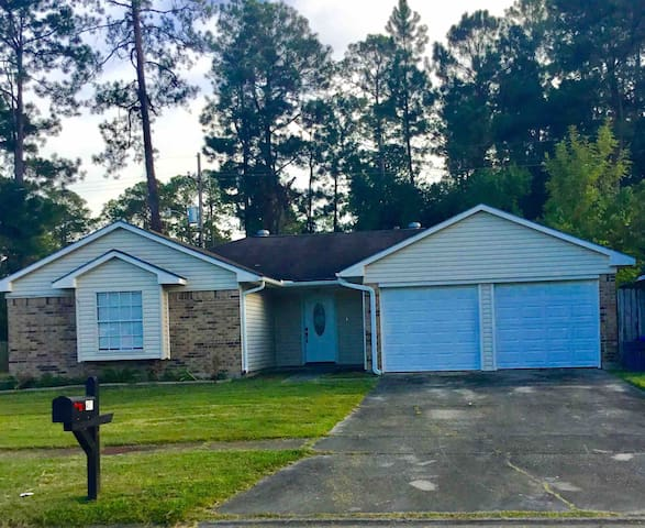 PRIVACY PAD in Slidell ~ NEW ORLEANS & NORTHSHORE