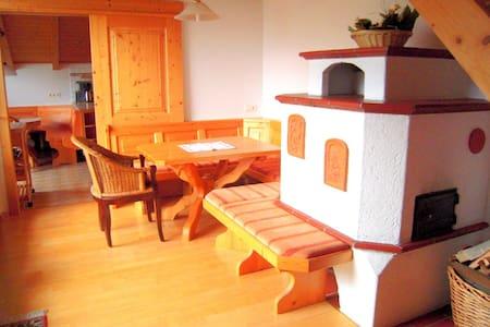Schmiedhaus/APT Gerlosstein - Aschau im Zillertal
