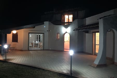 Villa near the sea in San Cipriano! - Lecci - Villa