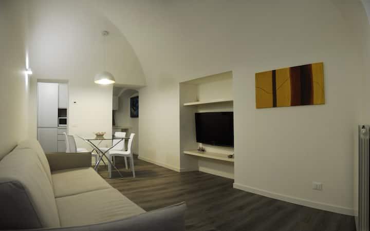 Iseo Lake Apartments Borgo
