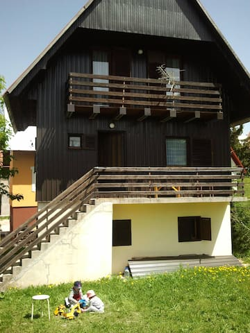Vacation house for rent. - Žabljak - Hus