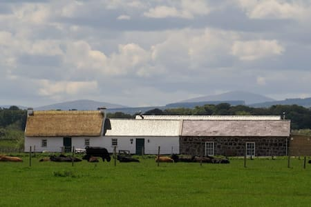 Traditional Irish barn conversion - Limavady