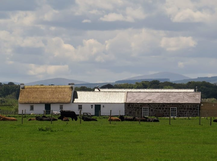 Traditional Irish barn conversion - 4 STAR
