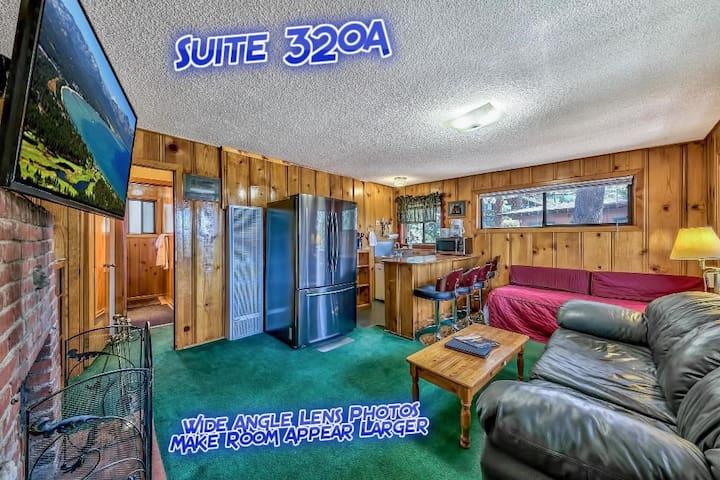 Pine Cone Resort Suite 320A