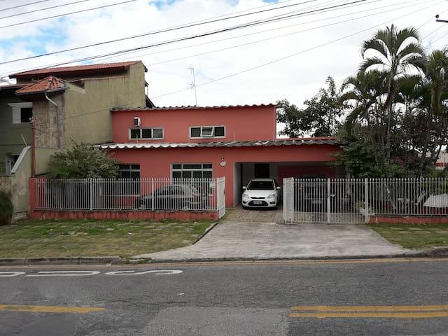 Casa da Vovó- Trujilo