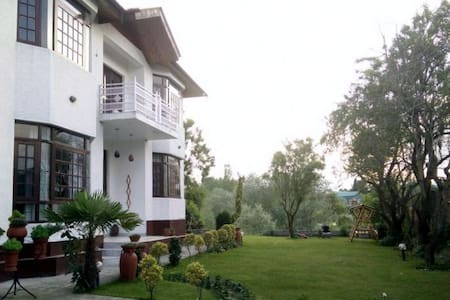 Mannat House - Srinagar - Penzion (B&B)