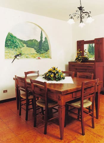 B&B MUROLUNGO - Farneto - Bed & Breakfast