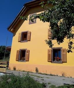 Appartement avec vue sur Munster - Soultzeren - Apartament