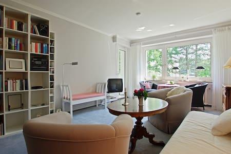 ID 4623 | 3-room-apartment wifi - Hemmingen