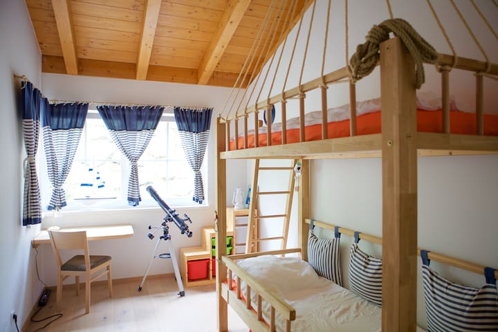 Your Family Retreat in the Alps - Kaprun - Lyxvåning