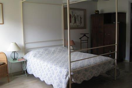 """Un studio """"cosy"""" près de Rocamadour - Calès"""