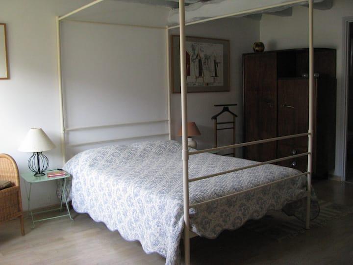 "Un studio ""cosy"" près de Rocamadour"