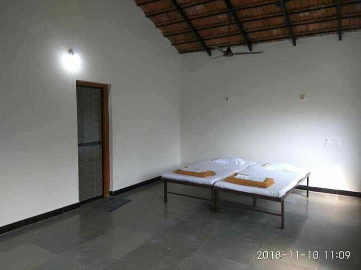 Vanoshi forest home stay